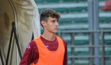 Andrea Trovadini Breno Under 19