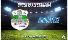 Arquatese Under 19
