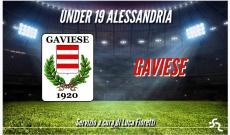 Gaviese Under 19