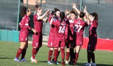 Il Torino Women rinuncia alla Serie C: solo due piemontesi iscritte