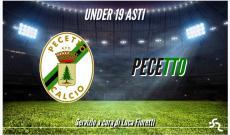 Pecetto Under 19