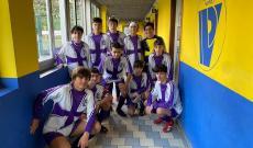 Sporting Cenisia Under 15