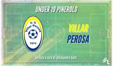 VILLAR PEROSA U19