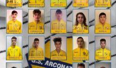Arconatese under 15