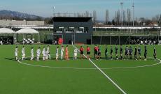 Juventus Atalanta Under 16