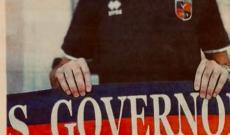 Arvani-Governolese