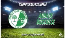 Audace Boschese Under 19
