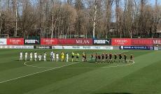 Milan - Sassuolo Coppa Italia Femminile: il cuore non basta al Sassuolo, pareggio senza reti che premia Ganz
