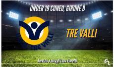 Tre valli Under 19 Cuneo
