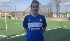 Pro Sesto-Azalee Serie C Femminile Mariani Elena