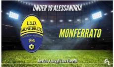 Monferrato Under 19