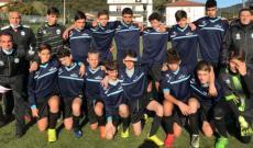 Olimpia Ponte Tresa U15