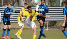 Renate-Inter Under 15