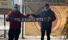 Vlad Fassino Santa Rita