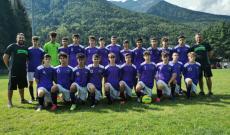 Castanese Under 16