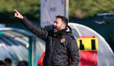 Fabrizio Daidola è il nuovo allenatore del PDHAE