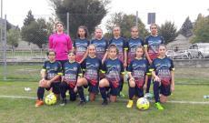 Femminile Under15 Aosta511