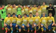 Calcio Bosto Under 15