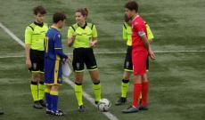 Albinoleffe Verona Under 15
