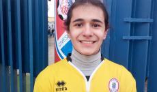 Matteo Angeli - Atletico CVS Under 16