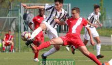 Monza-Juventus Under 15