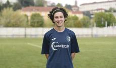 Francesca Mellano