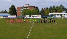Renate Monza Under 15 - Squadre