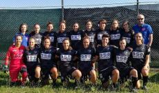 Femminile Area Calcio Eccellenza con Gianfranco Tufo