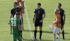 Albinoleffe-Catanzaro Serie C