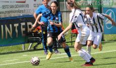 Inter-Juventus Under 15 Femminile