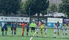 Inter-Juventus Under 17 Femminile
