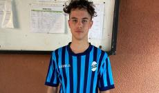 Jason Anastanini, Lecco Under 15