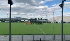 Juventus-Pro Vercelli Under 14