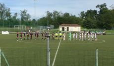Monza-Milan Under 15