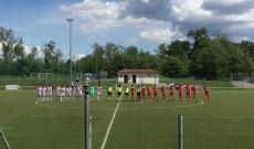 Monza-Milan Under 16