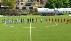 Napoli-Juventus Primavera Femminile