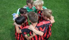 cologno scuola calcio