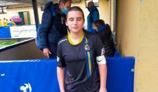 Sedriano-Parma Under 17 Femminile