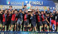 Genoa-Roma Under 18