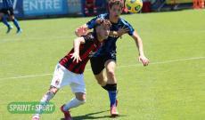 Inter-Milan Under 18