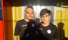 Lucento U19 - Salerno e Spione