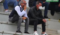 Marco Moretti e Raffaele Senatore