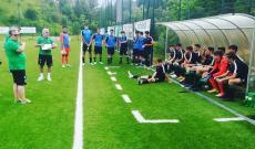 Rapp U16 Lombardia