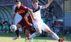 Roma-Atalanta Under 18