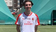 Corrias, Lombardia Uno U16