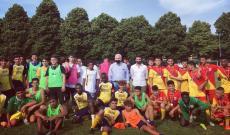 torneo refugeeteams