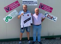 Maurizio Re, Luciano Larosa, Tabiago Femminile
