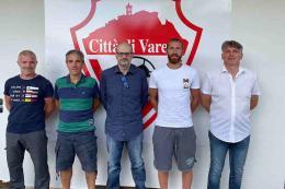 Il Città di Varese ufficializza gli allenatori. C'è un ex Serie A: Davide Bottone per l'Under 16