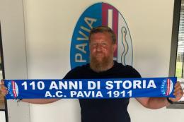 Calendario Eccellenza girone A:  esordio bollente per il Pavia di Albertini nel derby con la Vogherese