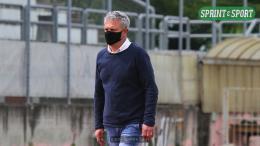 Mauro Briano è il nuovo allenatore del Saluzzo